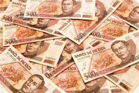 piso mexicano mexican peso futures daniels trading