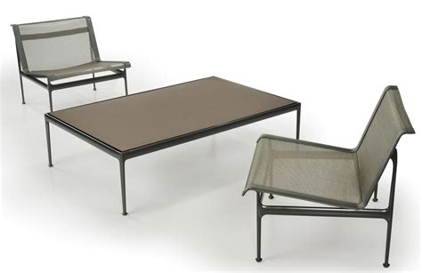 richard schultz 1966 coffee table richard schultz 1966 collection 174 coffee table 60 quot x 38