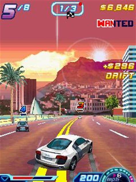 java themes wapdam asphalt 6 adrenaline java game for mobile asphalt 6