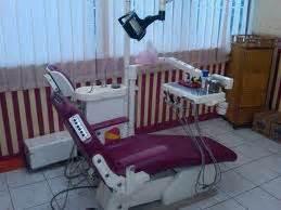 Kursi Dokter Gigi fahmidental jual gigi dan melayani pemasangan gigi spisialis gigi logam dan varplas