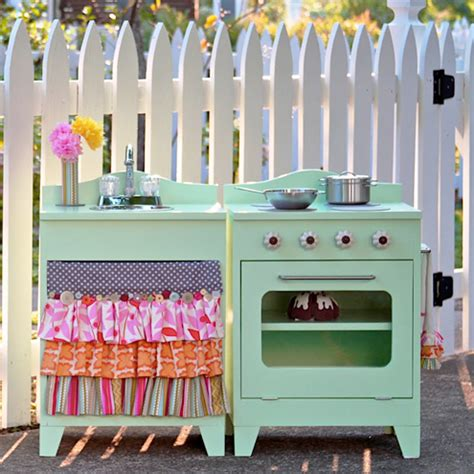 kids kitchen ideas 20 amazing diy play kitchen ideas for kids home interior