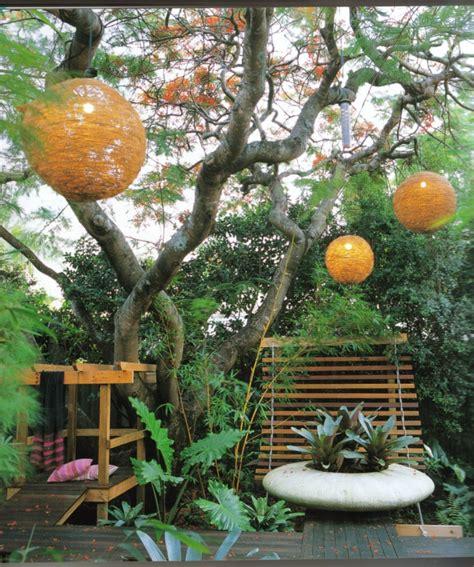 Garten Gestalten Und Dekorieren by Entspann Dich Perfekt In Deinem Eigenen Garten
