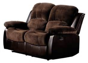 Reclining Sofa Sets Leather Reclining Sofa Loveseat And Chair Sets Two Seat Reclining Leather Sofa