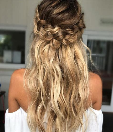 fashion forward hair up do 25 trending boho hairstyles ideas on pinterest boho
