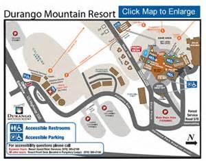 accessibility purgatory colorado skiing lodging