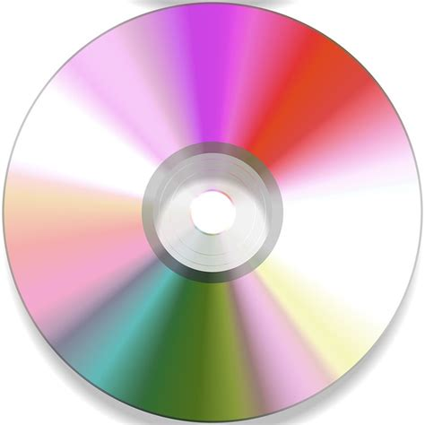 cd image free illustration cd disc colorful about free image