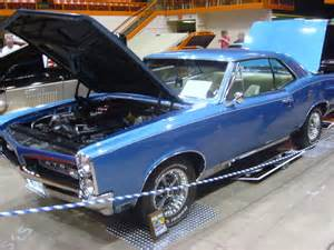 Original Pontiac Gto 1967 Pontiac Gto 1 Madwhips
