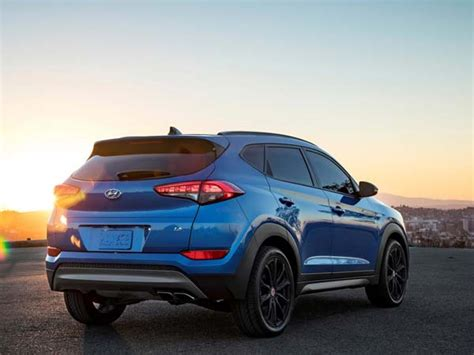 Hyundai New Tucson 2020 by Hyundai To Introduce Next Tucson In 2020 Drivespark News