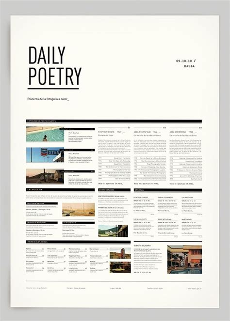 designspiration newsletter designspiration daily poetry on the behance network