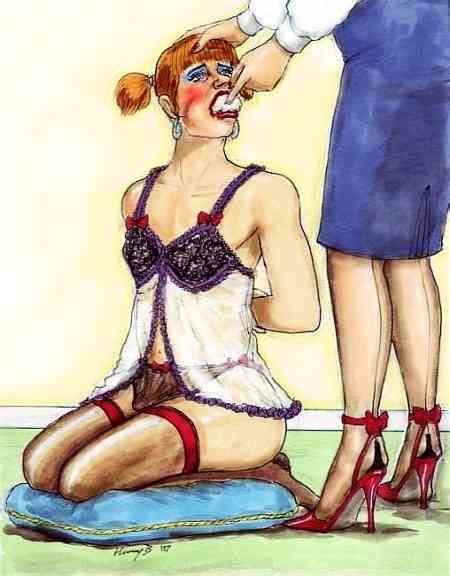 forced womanhood gallery art 78 images about forced feminisation on pinterest sissy
