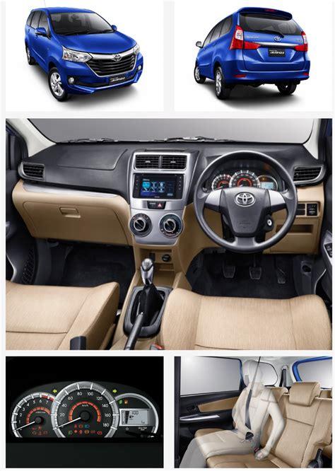 Harga Clear Mobil Yang Bagus avanza pontianak harga mobil toyota pontianak dan promo