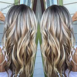 painting lowlights on gray hair 25 best ideas about long hair highlights on pinterest long hair colors balayage highlights