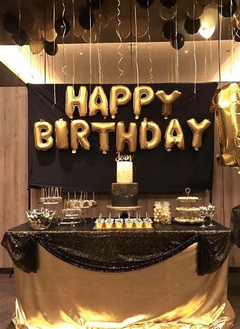 Image result for 18th birthday party ideas   Isaiah's 18th
