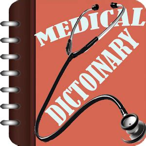 medical dictionary android apps on google play