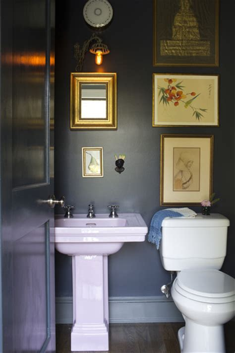 Navy Blue Bathroom Vanity » Home Design 2017