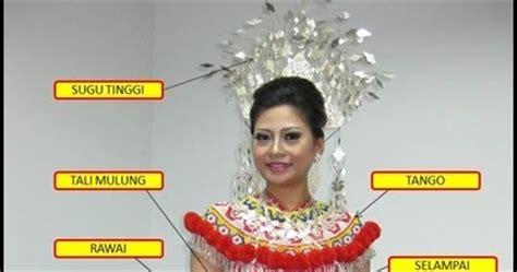 Nama Baju Perempuan Iban andycakapcakapblog iban traditional costume