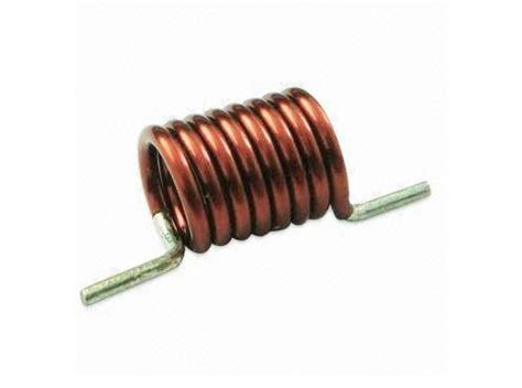 what are electrical inductors high precision 8 turns miniature air inductor for tv in inductors from electrical equipment