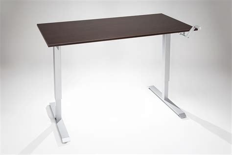 multi table modtable crank standing desk multitable