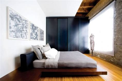 minimalist master bedroom ideas