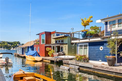 houseboat for sale seattle seattle afloat seattle houseboats floating homes live