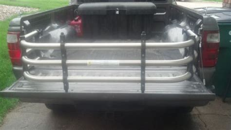 Truck Bed Air Mattress Ford Ranger by Buy Used Ford Ranger Truck V6 2004 Grille Guard Bed