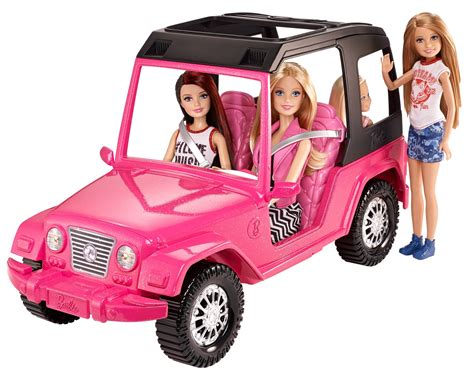 barbie cars from the barbie toy car toys model ideas