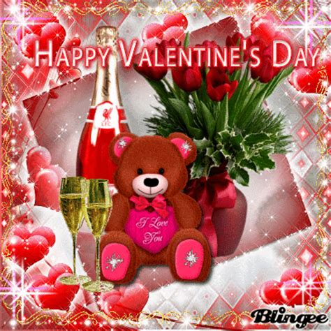 happy valentines for friend happy s day 2015 picture 134961297 blingee