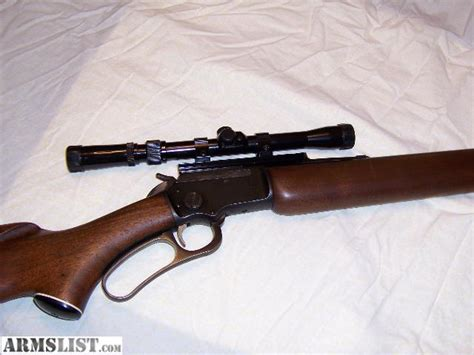 Sale 39a armslist for sale marlin golden 39a