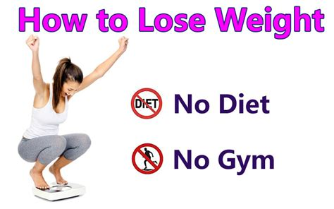 how to lose weight in college without going to the