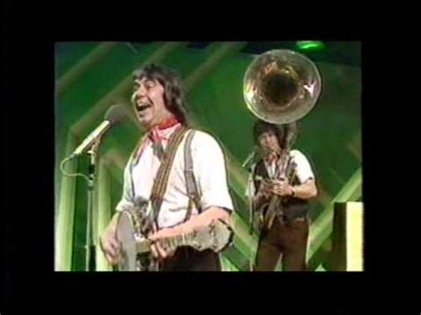 the wurzels, the combine harvester, 1976 youtube