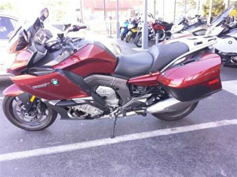 Motorrad Bmw Houston by Bmw K1600gt Motorcycles For Sale In South Houston