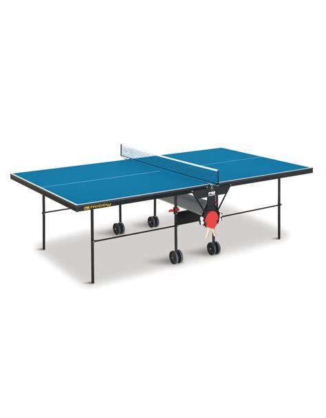 misure di un tavolo da ping pong tavolo da ping pong regolamentare per uso interno per