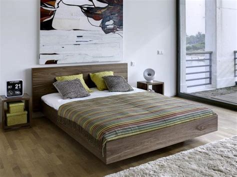 floating bed designs 10 amazing floating bed frame designs housely