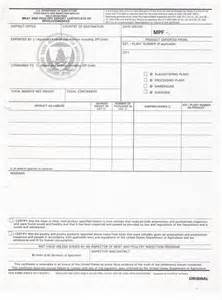 usda certification letter doc 537710 usa certificate of origin assurance best photos of phytosanitary certificate usa