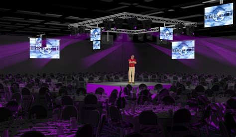 Event Design Nottingham | event design and build