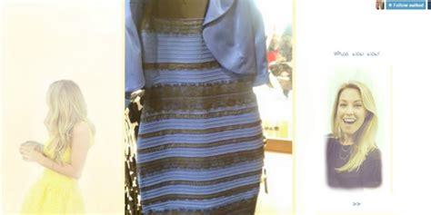 Baju Biru Hitam Emas Putih coba tebak warna baju ini putih emas atau biru hitam co id