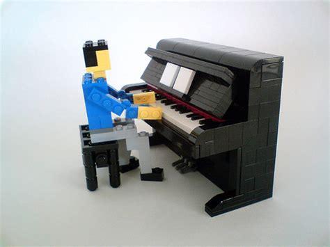 Mini Animal Piano By Mainanbayiku minilandbricks sing me a song piano