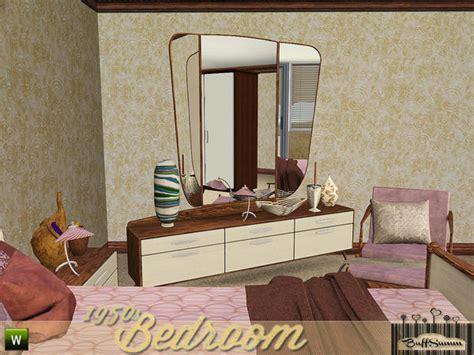 1950s bedroom buffsumm s 1950s bedroom