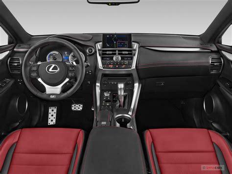 lexus nx interior 2016 lexus nx interior u s report