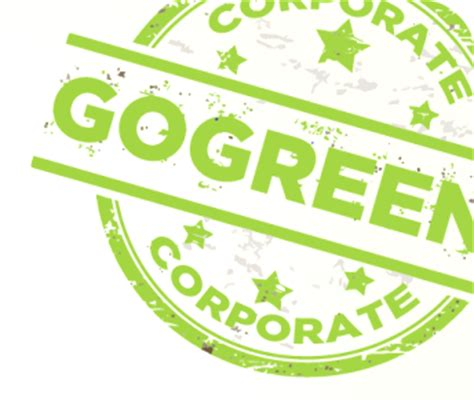 green corporate logos total loyalty company partners with green monday to launch