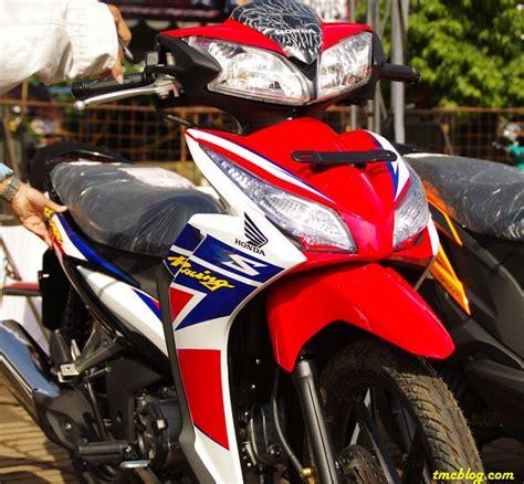 Gambar Untuk Motor by Gambar Motor Honda New Blade 125 Fi Modifikasi Co Id