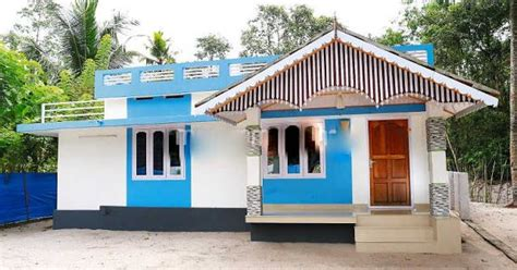 kerala home design 15 lakhs low budget house plans in kerala kerala house plans below