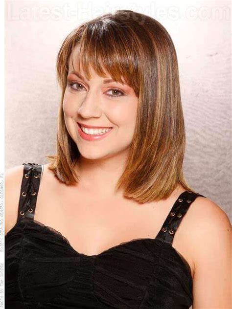 hairstyles for straight dry hair 34 perfect short hairstyles for thin hair 2018 s most