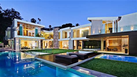hollywood celebrity homes luxury homes mansions youtube stunning modern west hollywood luxury residence in los