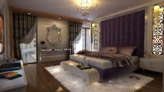 Luxurious bedroom designs ideas interior design