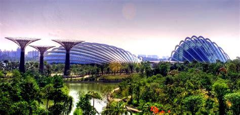 The Garden City singapore a garden city with plastic flowers singapore