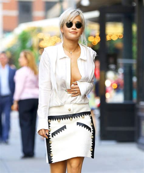 Vanity New York Rita Ora 6 Celebs Home