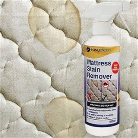 Cleaning Out Of A Mattress by Email Friend Mattress Stain Remover Daily Express