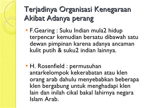 Kapita Selekta Politik Islam kapita selekta kebudayaan dan politik