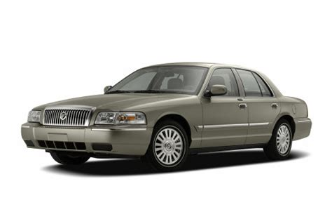 2006 mercury grand marquis overview cars com 2006 mercury grand marquis overview cars com